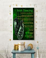 Irish Dancing  Poster 11x17 Poster lifestyle-holiday-poster-3