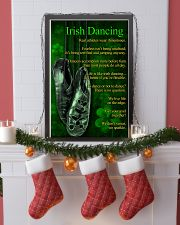 Irish Dancing  Poster 11x17 Poster lifestyle-holiday-poster-4