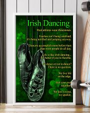 Irish Dancing  Poster 11x17 Poster lifestyle-poster-4