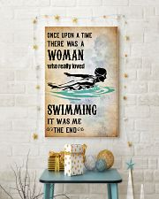 SWIMMING- ONE UPON A TIME POSTER 11x17 Poster lifestyle-holiday-poster-3