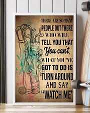 GOLF- THERE ARE SO MANY 16x24 Poster lifestyle-poster-4
