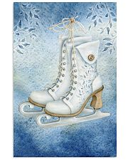 ICE SKATING POSTER 11x17 Poster front