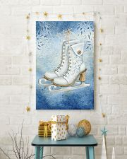 ICE SKATING POSTER 11x17 Poster lifestyle-holiday-poster-3