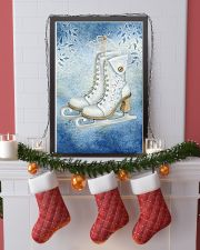 ICE SKATING POSTER 11x17 Poster lifestyle-holiday-poster-4