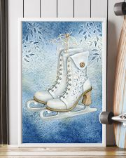 ICE SKATING POSTER 11x17 Poster lifestyle-poster-4