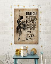 DANCER- EVER MEET POSTER 16x24 Poster lifestyle-holiday-poster-3