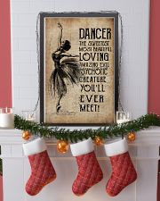 DANCER- EVER MEET POSTER 16x24 Poster lifestyle-holiday-poster-4