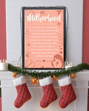 Motherhood - Poster 11x17 Poster lifestyle-holiday-poster-4