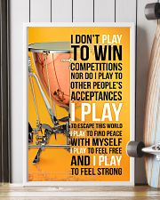 TIMPANI - I DON'T PLAY TO WIN COMPETITIONS 11x17 Poster lifestyle-poster-4