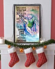 SWIMMING - TODAY IS A GOOD DAY POSTER 11x17 Poster lifestyle-holiday-poster-4