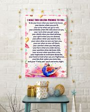 I Make this solemn promise to you - Gymnastics 16x24 Poster lifestyle-holiday-poster-3