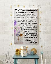 8 I COULD GIVE YOU gymnastics 16x24 Poster lifestyle-holiday-poster-3