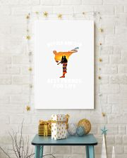 TAEKWONDO MOTHER AND SON BEST FRIENDS 11x17 Poster lifestyle-holiday-poster-3