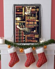 5 CAT BOOKS POSTER 11x17 Poster lifestyle-holiday-poster-4