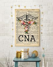 2- CNA DICTIONARY VINTAGE POSTER 16x24 Poster lifestyle-holiday-poster-3