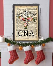 2- CNA DICTIONARY VINTAGE POSTER 16x24 Poster lifestyle-holiday-poster-4
