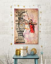 Archery - TODAY IS A GOOD DAY POSTER 16x24 Poster lifestyle-holiday-poster-3
