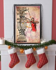 Archery - TODAY IS A GOOD DAY POSTER 16x24 Poster lifestyle-holiday-poster-4
