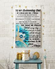 4 I COULD GIVE YOU swimming 16x24 Poster lifestyle-holiday-poster-3