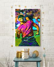 Tiger Woods Art poster 11x17 Poster lifestyle-holiday-poster-3