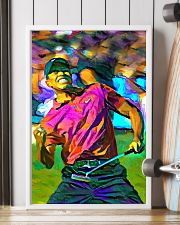Tiger Woods Art poster 11x17 Poster lifestyle-poster-4