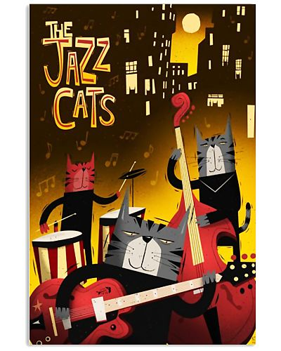 CAT-The Jazz Cats