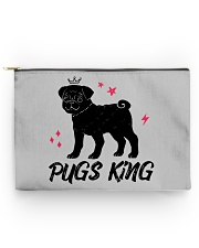 Pugs Sweet bag Accessory Pouch - Large front