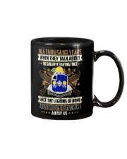 39TH INFANTRY REGIMENT Mug front