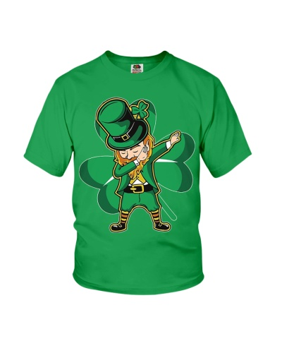 PERFECT SHIRT FOR YOUR KID ON SAINT PATRICK'S DAY