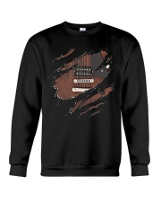 GUITAR BASS NEW SHIRT DESIGN Crewneck Sweatshirt thumbnail