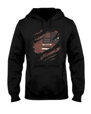 GUITAR BASS NEW SHIRT DESIGN Hooded Sweatshirt thumbnail