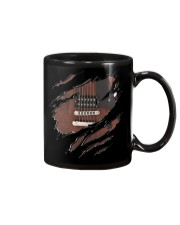 GUITAR BASS NEW SHIRT DESIGN Mug thumbnail