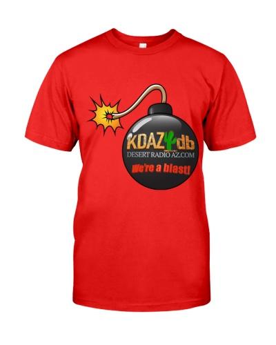KDAZ-DB A Blast