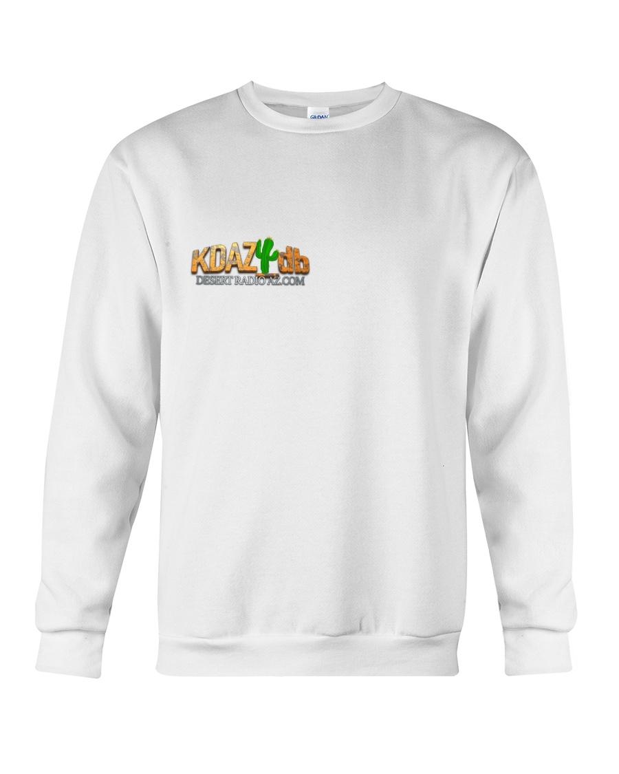 Logo Sweat Crewneck Sweatshirt