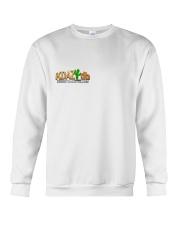 Logo Sweat Crewneck Sweatshirt front