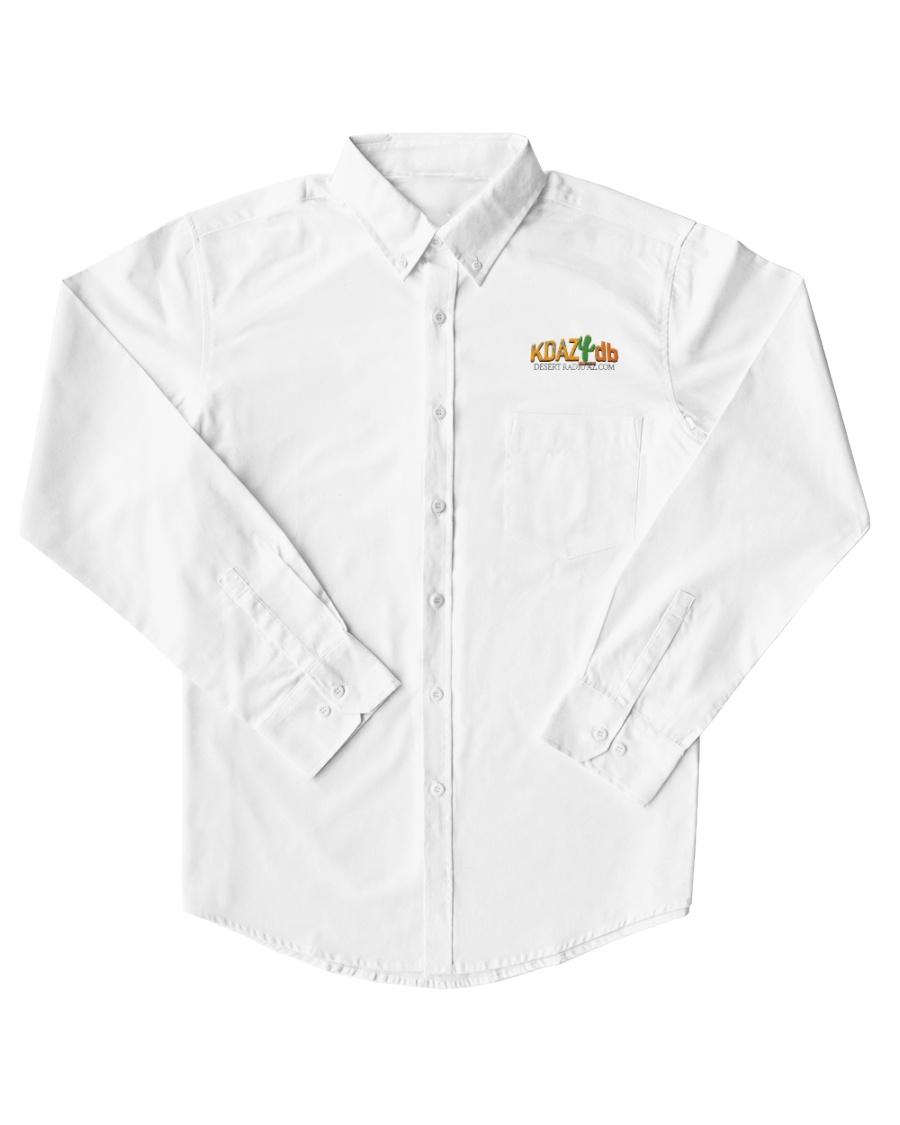 Desert Radio Dress Shirt Dress Shirt
