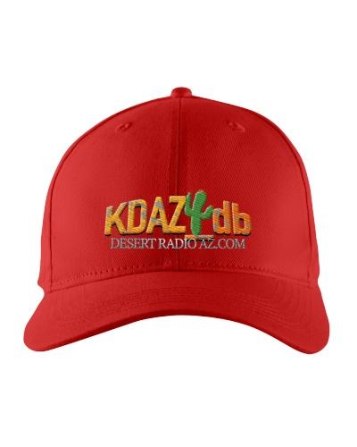 Desert Radio AZ Ball Cap