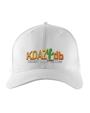 Desert Radio AZ Ball Cap Embroidered Hat front