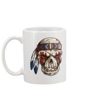 Desert Radio AZ Native Mug Mug back