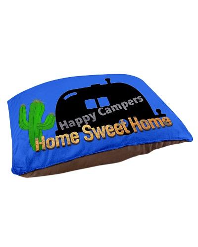 Happy Camper Pet Bed - Small