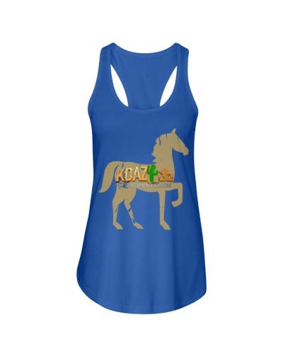 Desert Radio AZ - Horse