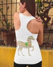 Desert Radio AZ - Horse Ladies Flowy Tank apparel-ladies-flowy-tank-lifestyle-05