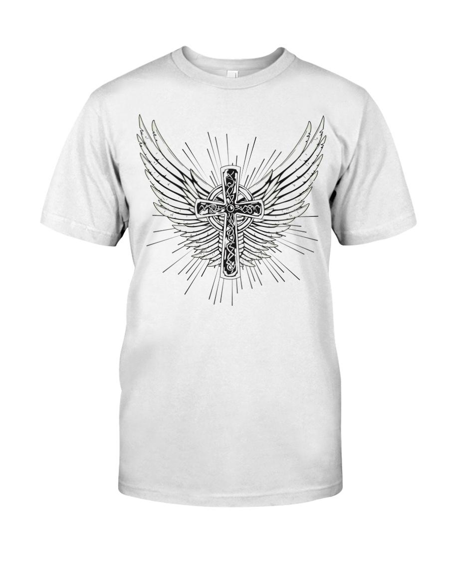 Cross T-Shirts Classic T-Shirt