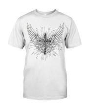 Cross T-Shirts Classic T-Shirt front