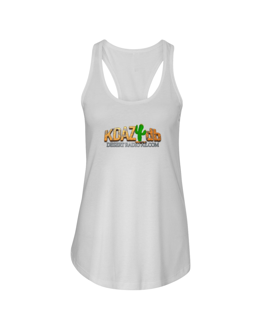 Desert Radio AZ Summer Dress Ladies Flowy Tank