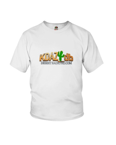 KDAZ-db Youth T-Shirt
