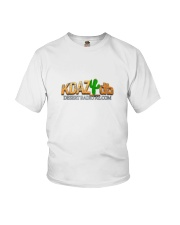 KDAZ-db Youth T-Shirt Youth T-Shirt front