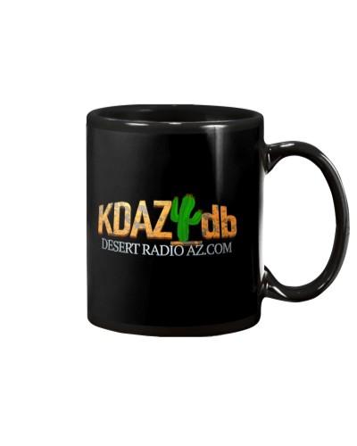KDAZ-db Coffee Mug
