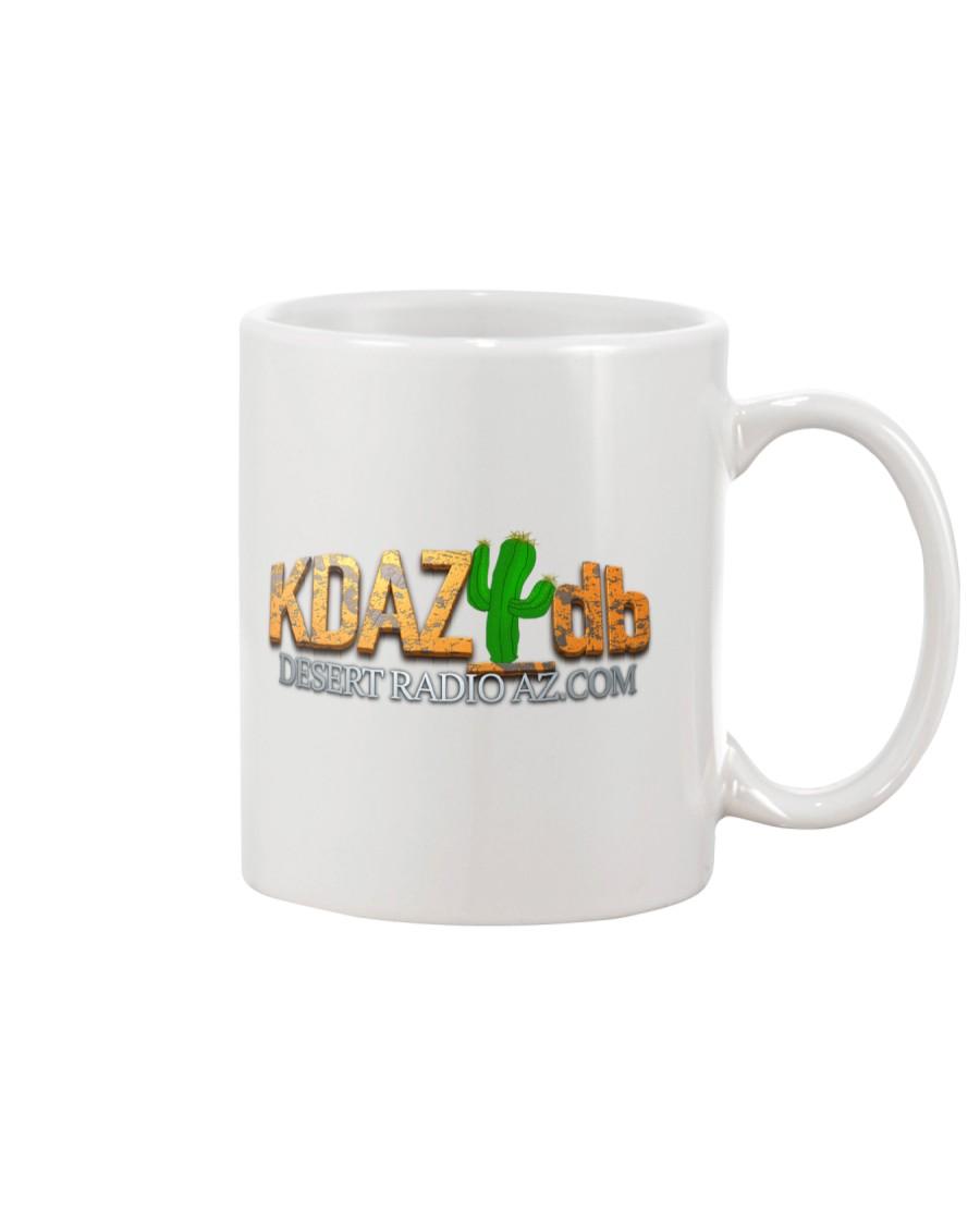 KDAZ-db Coffee Mug Mug