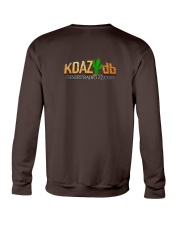 KDAZ-DB SWEAT Crewneck Sweatshirt back